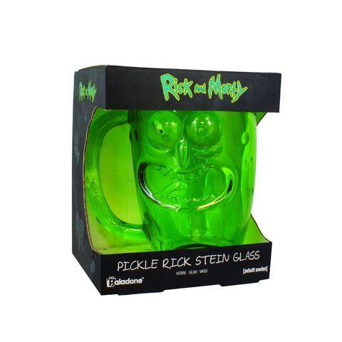 Mug - Rick et Morty - Pickle Rick