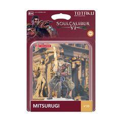 Figurine Totaku - Soul Calibur - Mitsurugi (exclu Gs)