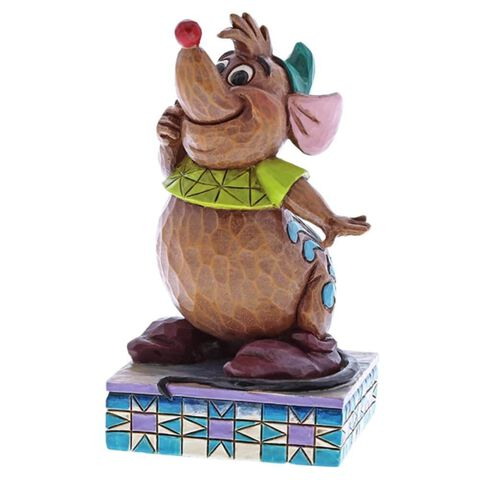 Figurine Disney Tradition - Cendrillion - Gus