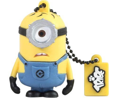 Cle USB Tribe 16 Go Minion Carl