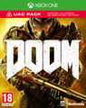 Doom UAC Pack - Exclusivité Micromania