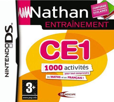 Nathan Du Cp Au Ce1