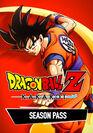 Dragon Ball Z Kakarot - Dlc - Season Pass