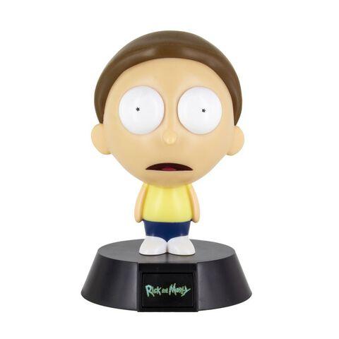 Lampe - Rick et Morty - Morty