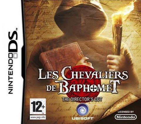 Les Chevaliers De Baphomet, The Director's Cut