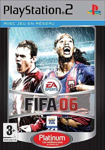 FIFA Football 2006 Petit Prix