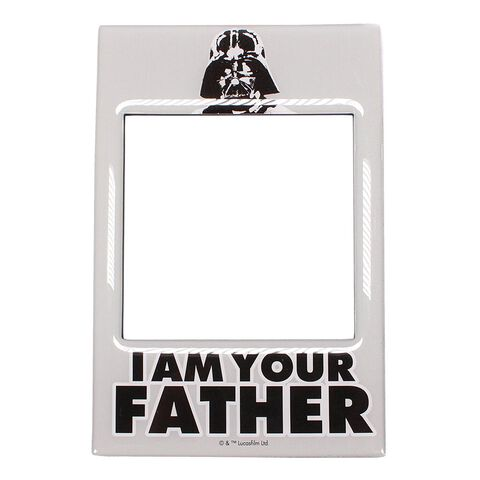 Magnet Photo - Star Wars - I Am Your Father