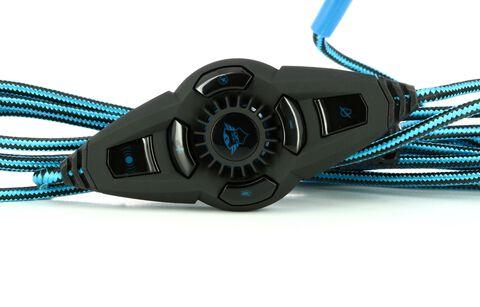 Casque Gaming Gxt363 7.1 Bass Vibration