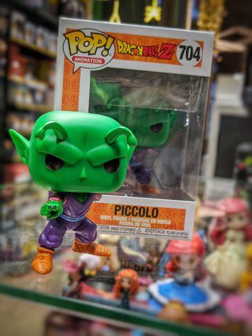 Figurine Funko Pop ! N°704 - Dragon Ball Z S7 - Piccolo