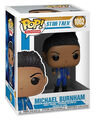 Figurine Funko Pop! N°1002 - Star Trek Discovery - Michael Burnham