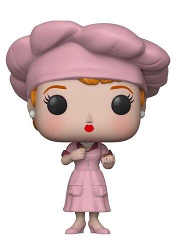 Figurine Funko Pop! N°656 - I Love Lucy - Factory Lucy