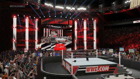 Season Pass - WWE 2K15 - PS3