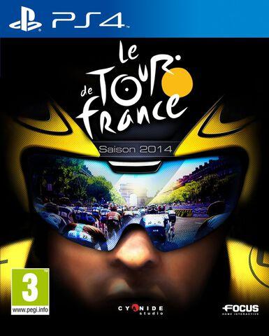 Tour de France : Season 2014