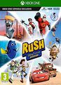Rush A Disney Pixer Adventure