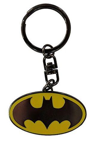 Porte-cles - Batman - Logo Batman