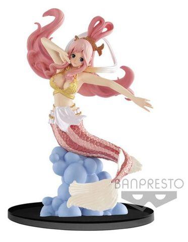 Figurine - One Piece - Banpresto World Colosseum Vol 6 Shirahoshi