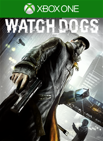 Season Pass - Watch Dogs Xbox One