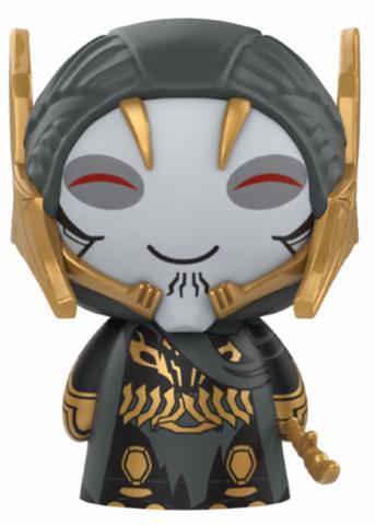 Figurine Dorbz N°437 - Avengers Infinity War - Corvus Glaive