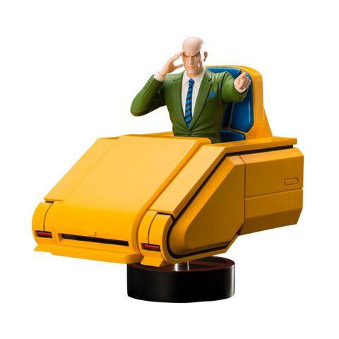 Statuette Kotobukiya - X-Men - Professor X 20 cm