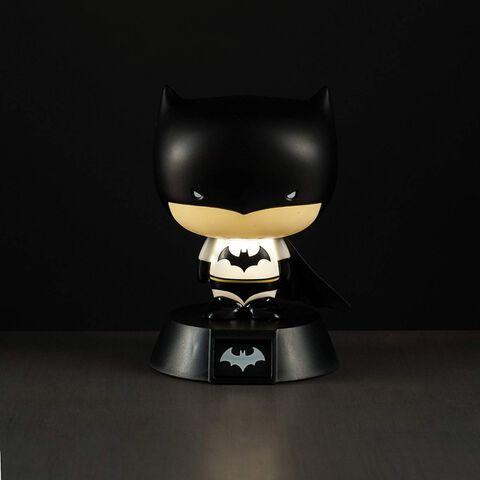 Lampe - Batman - Batman 3D