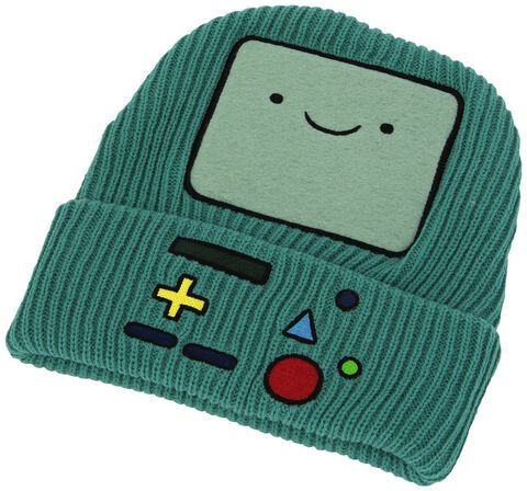 Bonnet - Adventure Time - Beemo