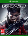 Dishonored Death Of The Outsider - Jeu Complet Stand Alone Xbox One