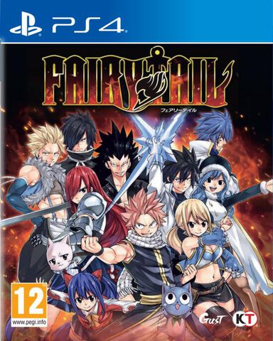 Fairy Tail (ue)