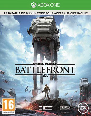 Star Wars : Battlefront - Edition limitée
