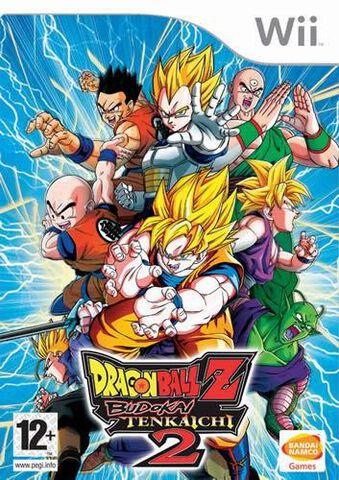 Dragon Ball Z, Budokai Tenkaichi 2