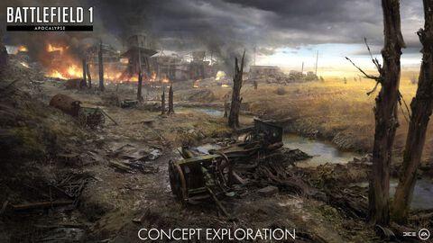 Battlefield 1 Apocalypse - DLC - Version digitale