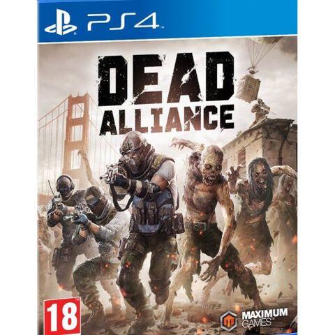 * Dead Alliance