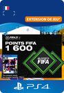 FIFA 21 - Ps4-ps5 - FIFA Ultimate Team - 1600 Pts