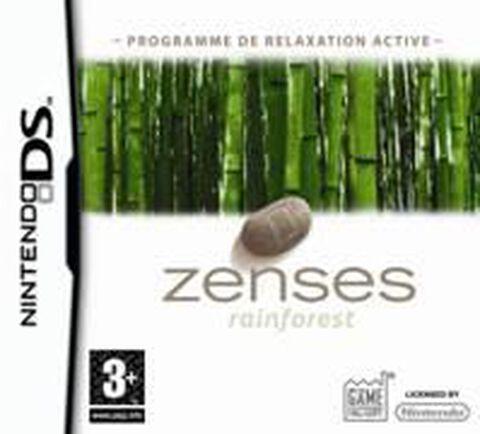 Zenses Edition, Rainforest Edition