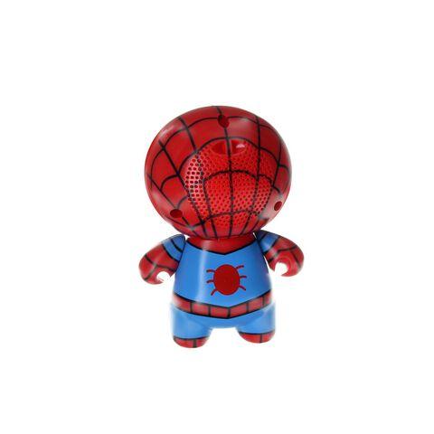 Enceinte Bluetooth - Marvel - Spider-Man 9 cm