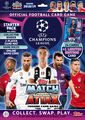 Cartes - Uefa Champions League - Kit De Démarrage 2018-2019