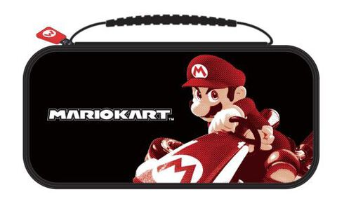 Sacoche officielle Switch Mario Kart 8