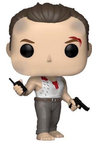 Figurine Funko Pop! N°667 - Die Hard - John Mcclane