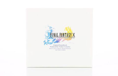 Ost - Final Fantasy X