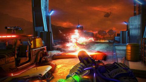 Far Cry 3 Blood Dragon - Jeu complet - Version digitale