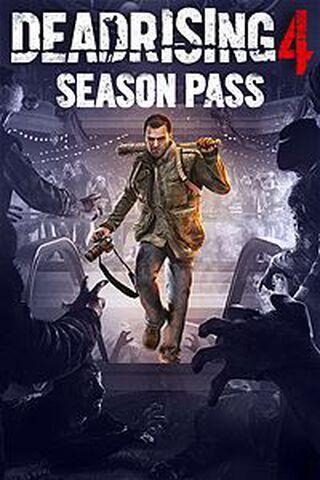 Dead Rising 4 - Season Pass - Version digitale