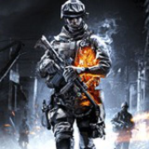 Season Pass Battlefield 3 Premium
