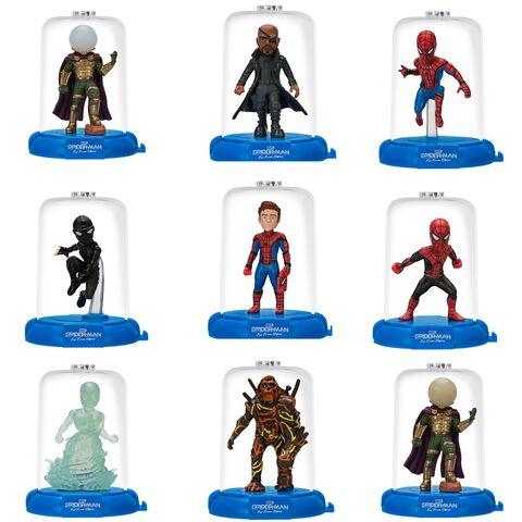Figurine Domez - Marvel - Pack Marvel's Spider-Man Far From Home - S1