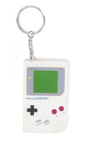 Porte-clés - Nintendo - Game Boy