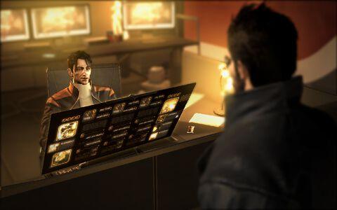 Ultimate Stealth - Thief - Hitman - Deux Ex Human Revolution