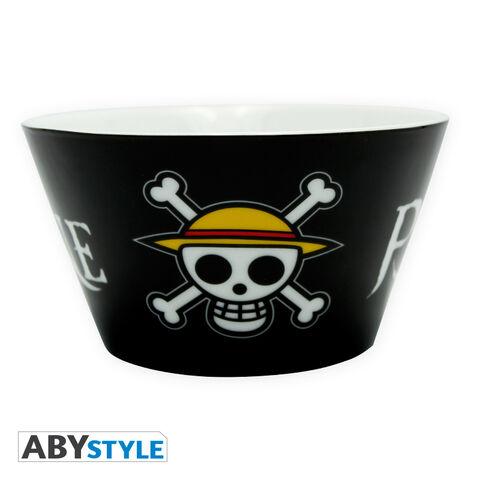 Bol - One Piece - 460 ml - Skull