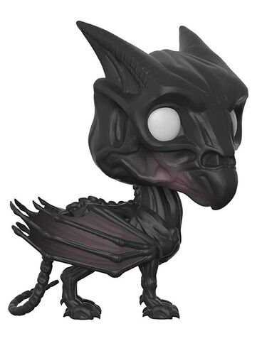 Figurine Funko Pop! N°17 - Les Animaux Fantastiques 2 - Thestral