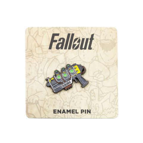 Coffret Culturefly - Fallout