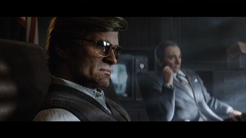Précommande Call of Duty Black Ops Cold War