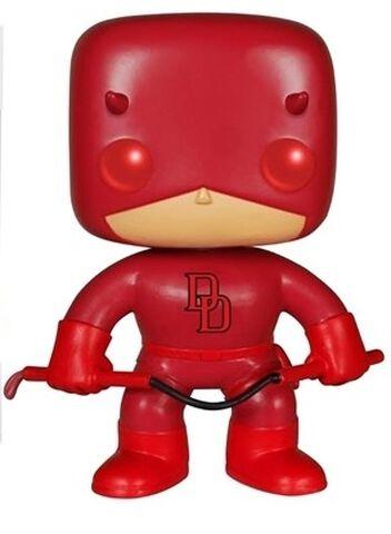 Figurine Funko Pop! N°90 - Daredevil - Daredevil Bobble