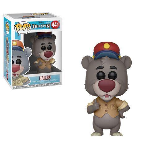 Figurine Funko Pop! N°441 - Super Baloo - Baloo